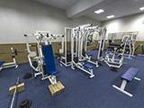 Спортивно-оздоровительный центр Марс, спорткомплекс